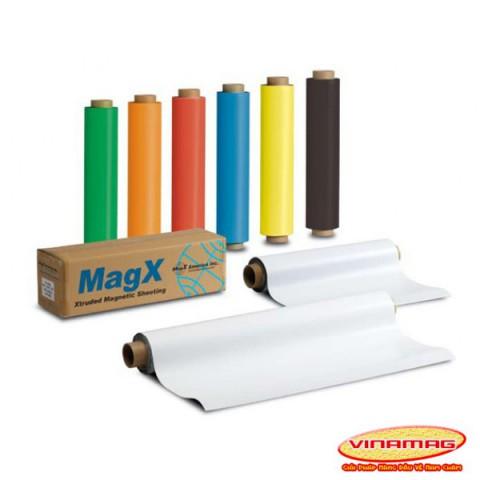 Nam châm nhựa dẽo MagX