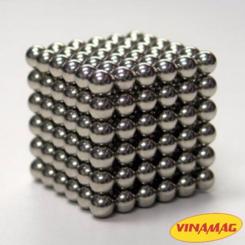 Nam Châm Viên Bi Tròn (Ball Magnet)